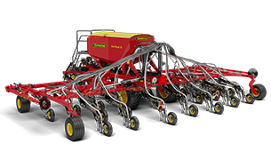 Seed Hawk 30 air drill