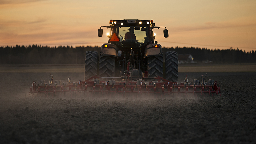 How you create an optimal seedbed