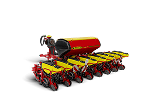 Tempo - High speed planters from Vaderstad
