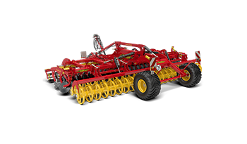 Väderstad disc cultivator Carrier XL 425-625