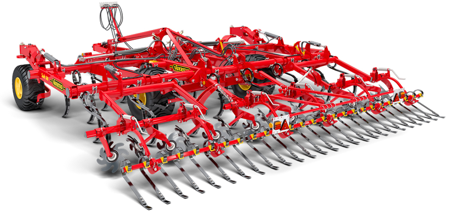 Väderstad Cultivator Swift 560