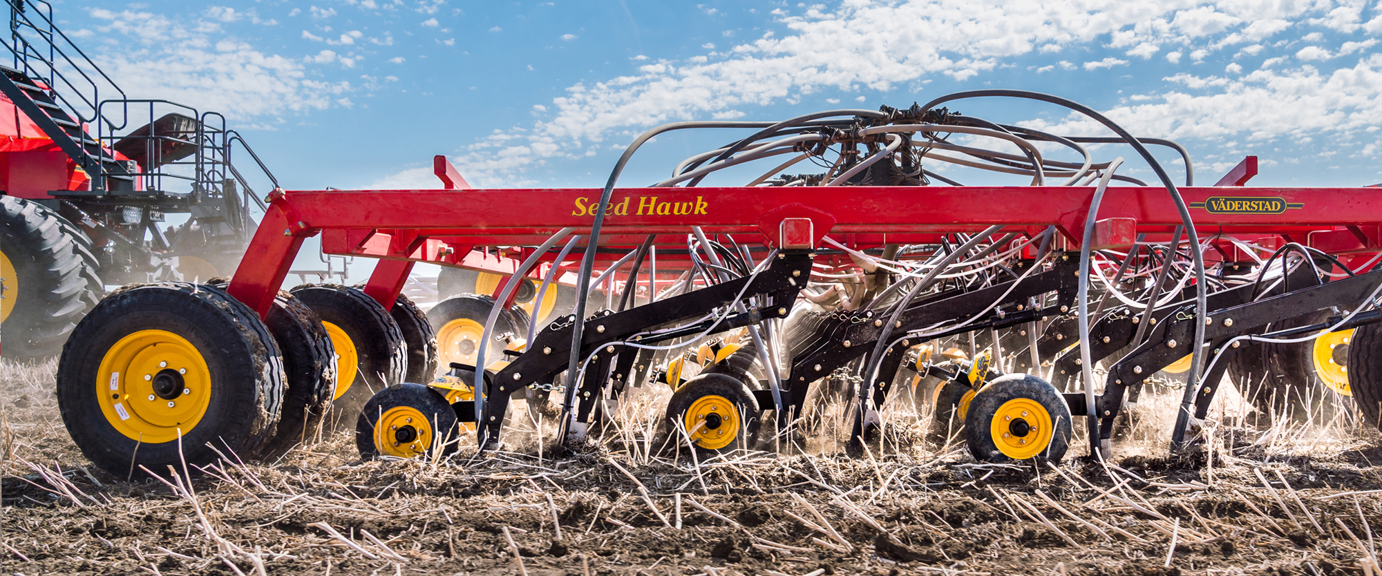Seed Hawk Toolbar XL