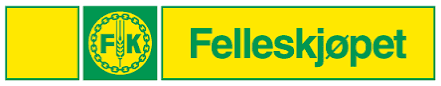 Felleskjopet our partner in Norway