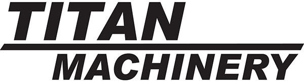 Titan Machinery Romania logo